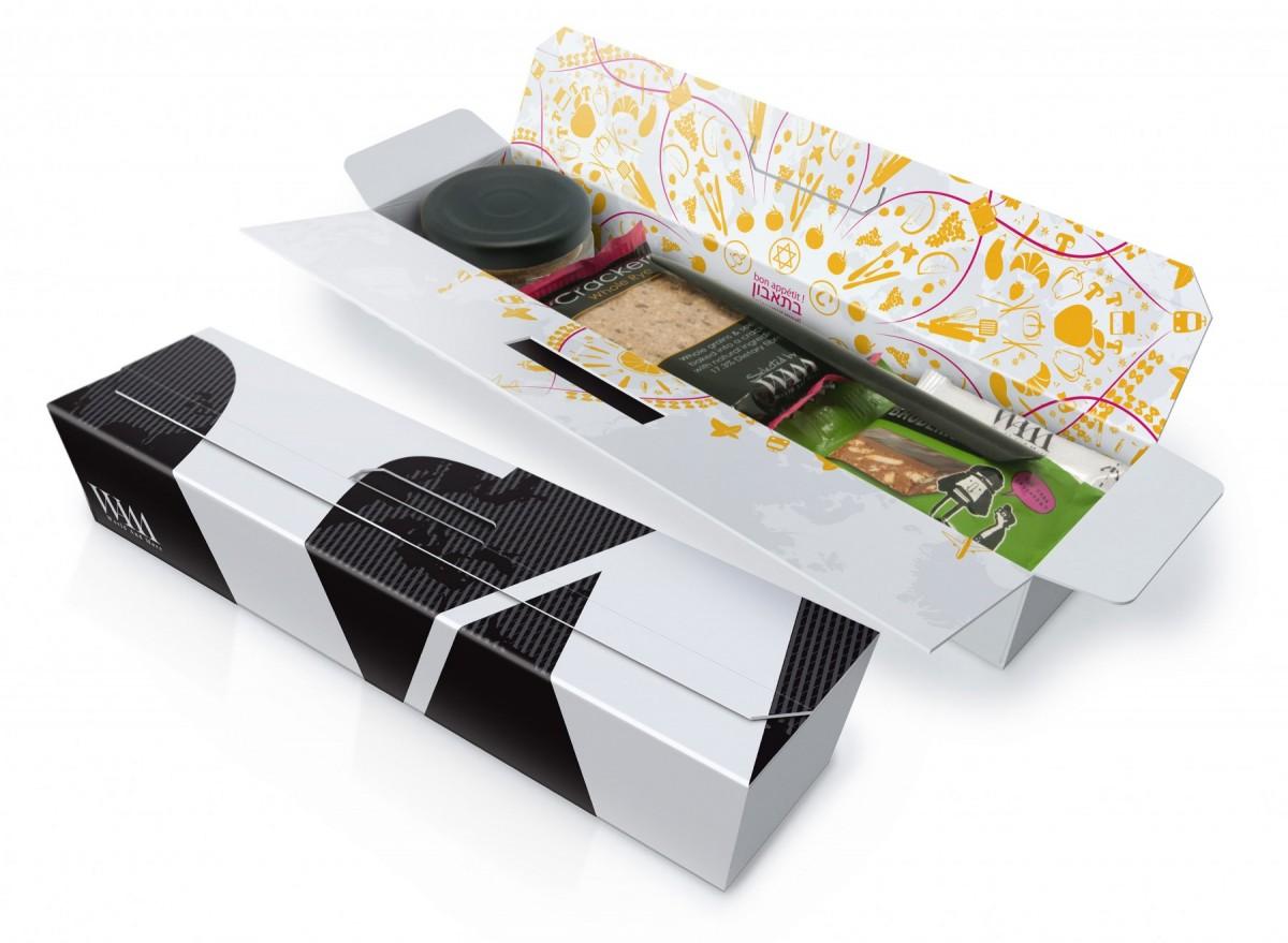 Wam-snackbox